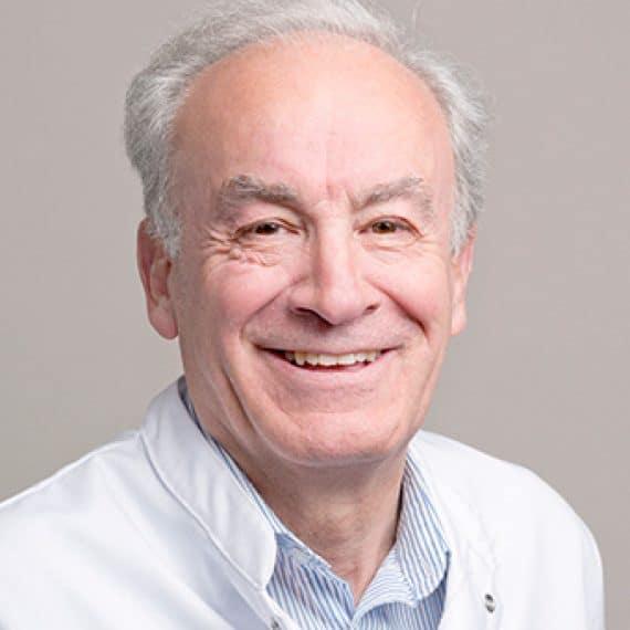 Prof dr. Miguel Cuesta