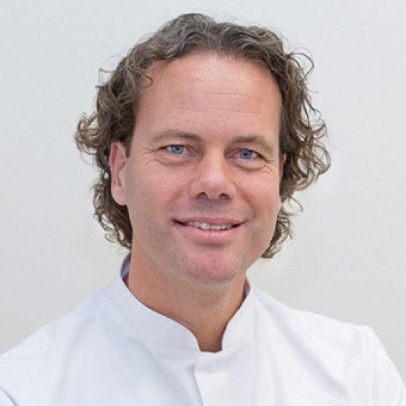 Dr. Wijnand van Gendt