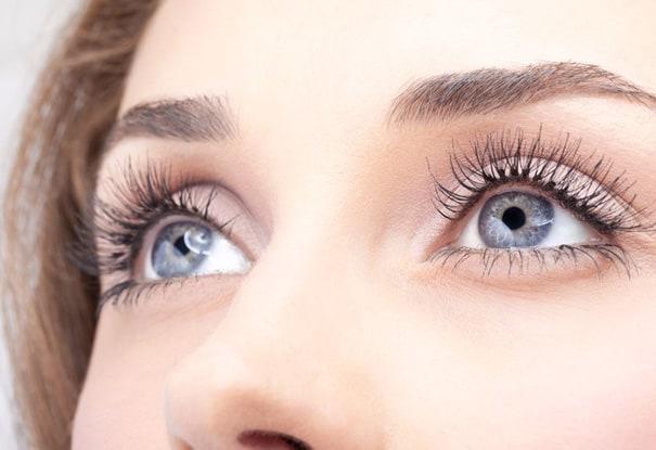 ooglicorrectie
